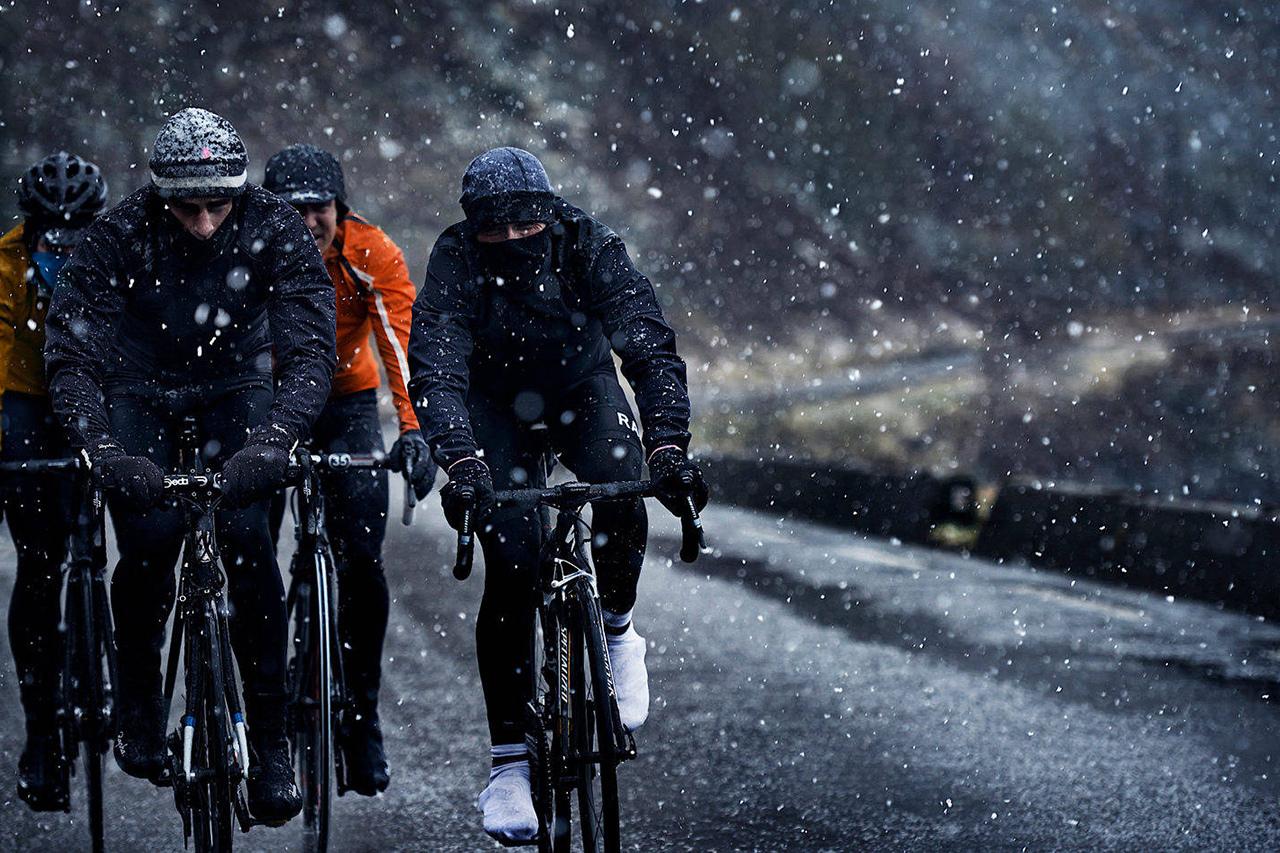 Jak w zimie zadbać o odporność