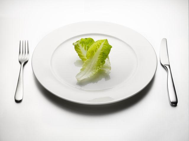Wady diety niskokalorycznej