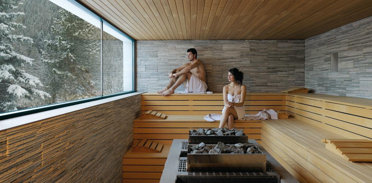 Sauna – najlepsza forma regeneracji