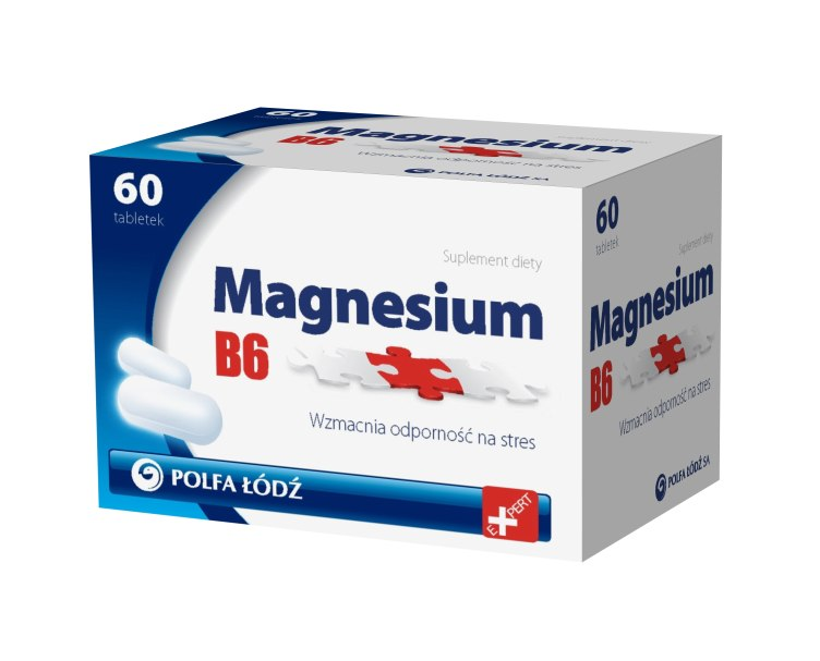 Zbawienny wpływ magnezu na zdrowie