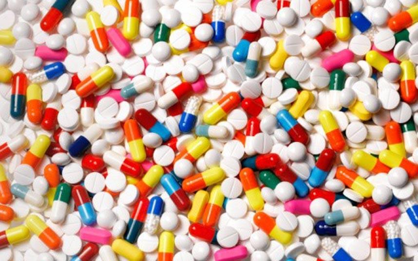 Mania tabletkowania?