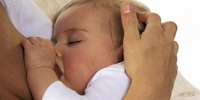 Dieta dla matek karmiących piersią