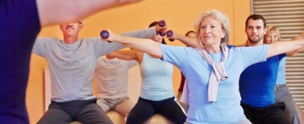 Jak zapobiec starzeniu się?