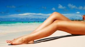 Laserowe usuwanie przebarwień skóry