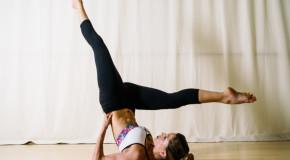 Gimnastyka dla leniwych