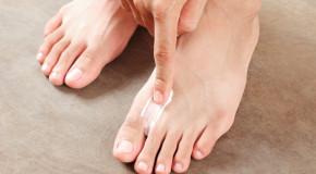 W trosce o piękne i zdrowe stopy