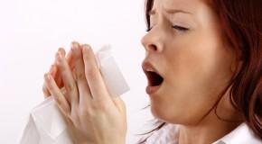 Choroby alergiczne
