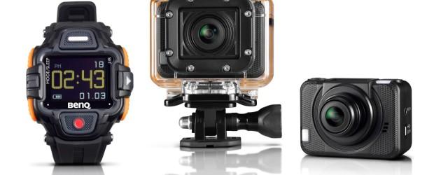 Kamera sportowa idealny sposób na rejestrowanie treningów