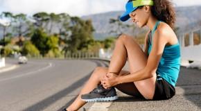 Kontuzja – co zrobić, gdy boli?