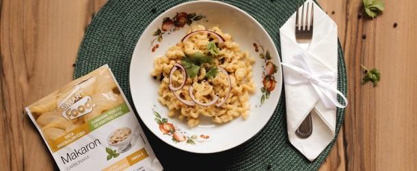 Białko w produktach spożywczych – tylko wysoka jakość!