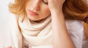 Przeziębienie czy grypa? Jak je odróżnić?