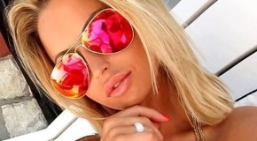 Czy zimą warto nosić okulary przeciwsłoneczne?