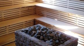 Kąpiele parowe – dobroczynne dla zdrowia
