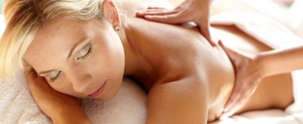 Dużo ćwiczysz? Nie zapominaj o masażu!