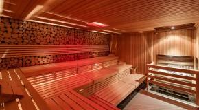 Sauna na podczerwień – komora IR