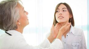 Szerokie spektrum diagnostyczne USG – wykonaj badanie tarczycy u swojego dziecka