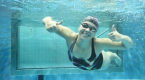 Pływanie jako rehabilitacja