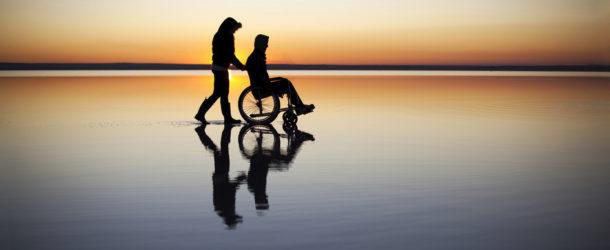 Aktywność fizyczna dla osób niepełnosprawnych