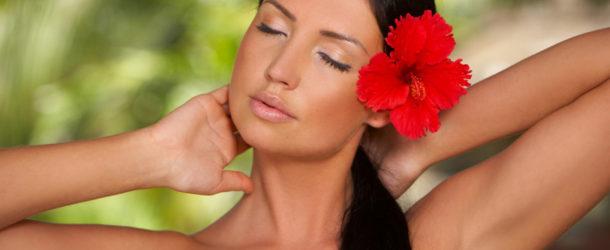 Kilka sposobów na piękną skórę