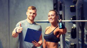Chcesz osiągnąć lepsze wyniki w sporcie? Skorzystaj z usług trenera osobistego!