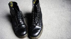 Buty tworzące subkulturę – Dr. Martens