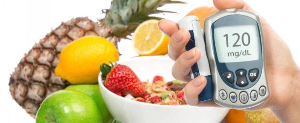Masz cukrzycę? Kontroluj jedzenie