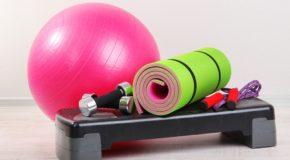 Czy warto ćwiczyć w domu?