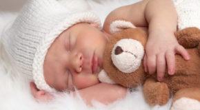 Plagiocefalia u niemowląt – czym jest?