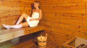 Sauna – szkodliwa czy pomocna