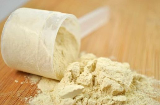 Skuteczny suplement na budowanie masy mięśniowej