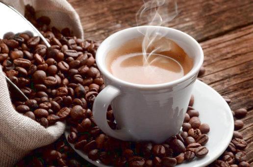 Sygnały które świadczą, że pijesz za dużo kawy