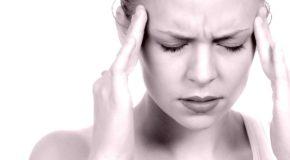 Groźne przyczyny bólu głowy