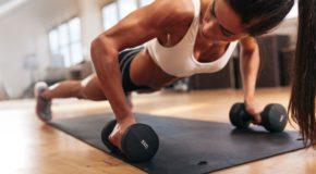 Jak poprawić jakość codziennego treningu?