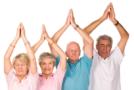 Opóźnij starzenie się dzięki aktywności fizycznej