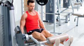 Choroby, którymi możesz zarazić się na siłowni