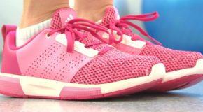 Jakie obuwie jest najlepsze na trening?