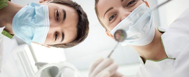 Czy sport ma związek z częstymi wizytami u dentysty?