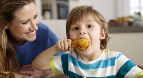 Otyłość u dzieci – współczesny problem