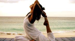 Joga – jak oddziałuje na ciało i ducha?