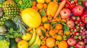 Dlaczego owoce ważne są w diecie