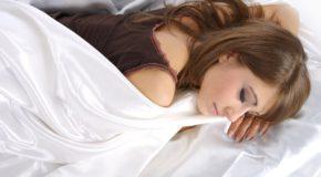Wpływ snu na zdrowie i samopoczucie