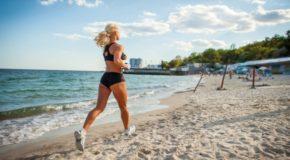 Biegamy dla zdrowia