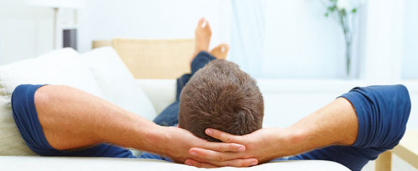 Psychologia odpoczynku