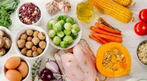 Ważne składniki zdrowej diety