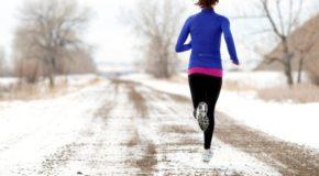 Trening w zimie – co warto wybrać?
