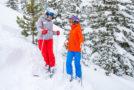 Modnie i wygodnie – wybieramy damskie spodnie narciarskie