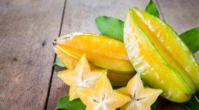 Owoc karamboli i jego właściwości