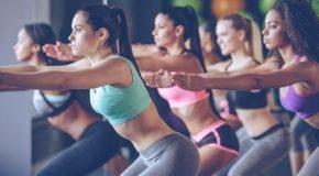 Fitness i korzyści z niego płynące