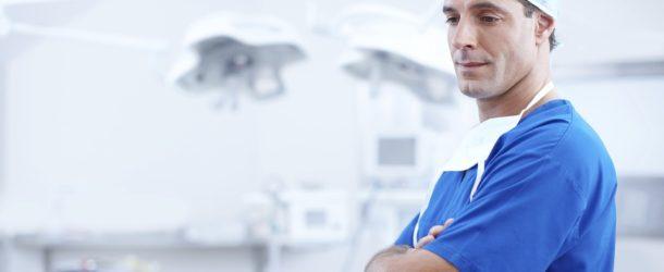 Sportowy ortopeda i jego zadania