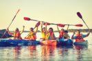 Sporty wodne na każdą kondycję